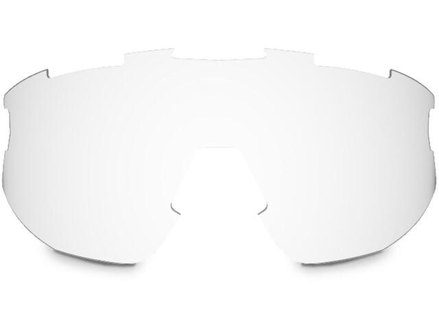 Bliz Matrix Reservelinse til små briller, gennemsigtig